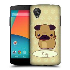 Head Case Wonder Dogs Snap on Case for LG Google Nexus 5 D821 | eBay