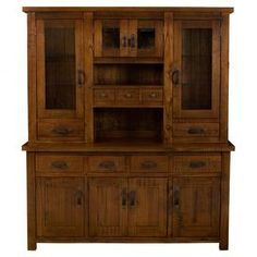 Outback China Cabinet