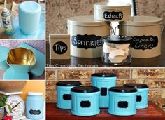 Chalkboard is one of the most popular and useful projects in home décor because it is fun, cheap, easy and interactive. As an interesting and practical home improvement project, chalkboard reminds us of happy school days and childhood graffiti. Walls, furniture, flooring, bottles, mason jars … you almost can add chalkboard paint to any surface. […]
