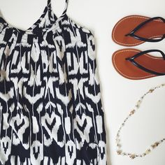Tribal Print Tunic Tank Top † preowned; good condition   disclaimer: ✗ i do not trade ✗ no lowballing ✓  i'm open to reasonable offers ✓  more savings when you bundle Tops Tank Tops