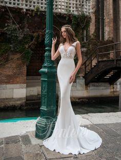 Suknia ślubna Pentelei 2247