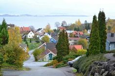 Holmestrand My Dream, Norway, Goal, Golf Courses, Country, Rural Area, Country Music