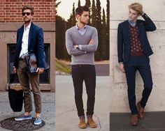 Top 10 Ideas of How to Be a Preppy Guy | The Public Front