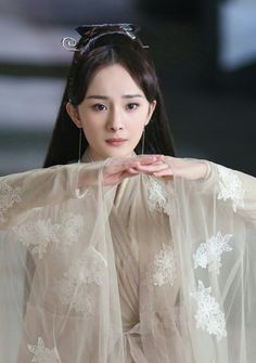 Also you may free to read Xianxia/romance stories on Chinese Movies, Chinese Art, Popular Romance Novels, Novel Genres, Eternal Love Drama, Chines Drama, Zhao Li Ying, Girl Celebrities, Peach Blossoms