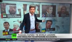 "Julia Davis ‏@JuliaDavisNews | #Russia hates #PanamaPapers, calls them ""Putinphobia""— but they do love this part. Forget Putin, look at the birdie! Julia Davis, World Leaders, Do Love, Panama, Russia, Forget, Paper, Panama Hat"