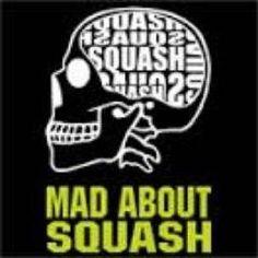 Squash Mad @ www.squashmad.com