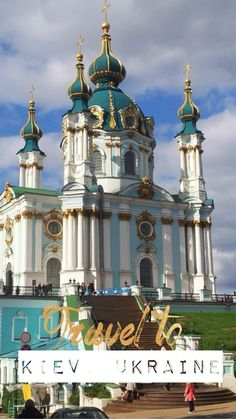 Travel to Kiev, Ukraine  Know some one looking for a recruiter we can help and we'll reward you travel to anywhere in the world. Email me, carlos@recruitingforgood.com