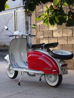 Lambretta Li 150 '62