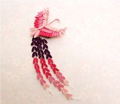 Kanzashi Hair Ornaments | Your work is so interesting and so are you. Please tell us a little ...