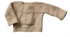 Bergere de France Sweater Kit Avoine 329.311