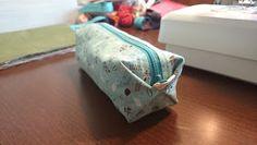 Katkeamaton ompeluketju: Supernopea neljänsauman penaali Sewing Projects, Bags, Pouches, Handbags, Bag, Totes, Hand Bags