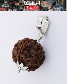 Hindu Scriptures Say That Rudraksha Beads Are The Holiest