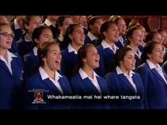 Ka Waiata St Joseph, College Girls, Learning Resources, Dance, Youtube, Food, Maori, Dancing, Hoods