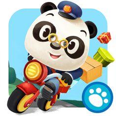 pandapostbode