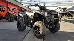 New 2017 Kawasaki Brute Force 300 ATVs For Sale in California. 2017 Kawasaki Brute Force 300, 2017 Kawasaki Brute Force® 300 THE KAWASAKI DIFFERENCE THE BRUTE FORCE® 300 ATV IS PERFECT FOR RIDERS 16 AND OLDER SEARCHING FOR A SPORTY AND VERSATILE ATV, PACKED WITH POPULAR FEATURES, FOR A LOW PRICE MAKING IT A GREAT VALUE. Strong 271cc liquid-cooled, 4-stroke engine with electric start Ultra-smooth automatic Continuously Variable Transmission (CVT) has HI/LO ranges and reverse Rugged and…