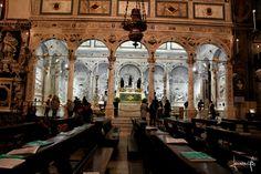 Padua - S. Antonio tomb