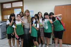 teaching english in Korea Blog with everything you need to know