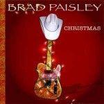 Brad Paisley: Born on Christmas Day