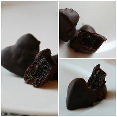 Dersom du er svak for lakrissjokoladen i smågodthyllen, er dette konfekten for deg. Chocolate Coating, Something Sweet, Unsalted Butter, Cocoa Butter, Sugar Free, Nom Nom, Vanilla, Favorite Recipes, Sweets