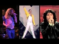 ▶ Top 10 Classic Rock Bands - YouTube