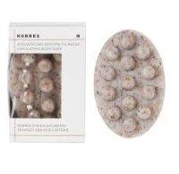 Body Scrubs & Exfoliants Korres Natural Exfoliating Massage Soap Against Cellulite With Caffeine