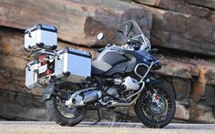 OneWheelDrive.Net » BMW R1200GS Adventure – Apocalypse Cow… In a Good Way