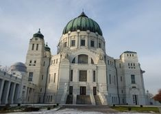 Funeral Traditions: Austria - Opened in 1874, Zentralfriedhof in Vienna, Austria is the second largest cemetery in Europe. It spans 2.4 square kilometres with 3.3 million interred there including such notables as Beethoven, Schubert and Johannes Brahms