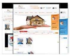Plataformas Imóveis Online aproveite a grande procura online e comercialize seus omóveis online com rapidez e segurança que nós da Coyote Host proporciona a você.