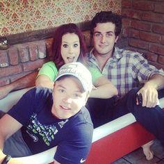 MTV Awkward: Brett Davern, Jillian Rose Reed, and Beau Mirchoff.