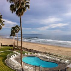 Kon Tiki Inn On The Central Coast Of California In Pismo Beach Best And View 3 Hours North Los Angelos Www Kontikiinn