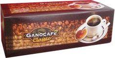 Ganoexcel Gano café classic A Gano Cafe Classic egy azonnal oldódó feketekávé, melyet csúcsminőségű brazil kávéból kevernek és Ganoderma Lucidumot, mint többletértéket adnak hozzá. Törzsvásárlói ára: 3030 Ft