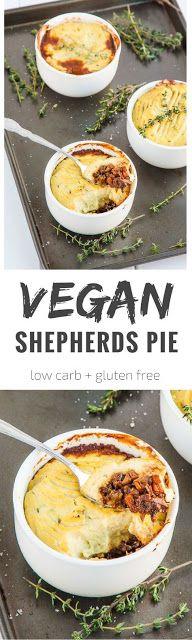 Mushroom and Cauliflower Vegan Shepherds Pie | Easy Recipe #recipes #food #easyrecipe #healthy #easy #cake #cookies #dessert #vegan #ideas #comfortfood #dinnerrecipes #homemade #easter #brunch #crust