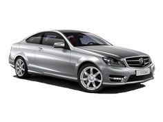 Mercedes Benz C Class Coupe