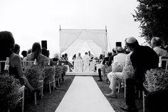 Luxury Jewish Wedding - Matrimonio Rito Ebraico - Eventi di Classe - Rosy Fusillo