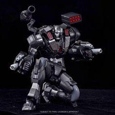 The RE:EDIT Iron Man #04 War Machine Is Already Out. http://.bit.ly/reeditWM  #ironman #warmachine #reedit #NYCC #rhodey #sentinel #toys #toystagram #YojiHayakawa #FLYGUY #twitter #googleplus