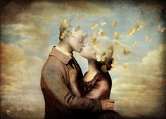 Lover´s Farewell Christian Schloe