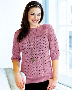 Frosted Waves | crochet today