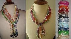 Fitas CLÁSSICAS    Há em todas as cores  podem ser utilizadas como colares e pulseiras      5€  http://www.facebook.com/pages/S%C3%A3o-P%C3%A9rolas/110271645754601