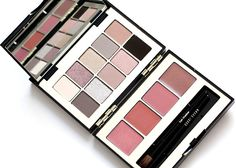 Bobbi Brown Deluxe Lip and Eye Palette, holiday 2013
