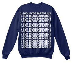 Are you a true Jacob fan? Prove it and buy some merch!!For more Jacob Merch go to: https://teespring.com/stores/jacob-sartorius-merch For more Magcon Merch go to: https://teespring.com/stores/my-magcon