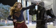 Supergirl | Review/Crítica 1x14 - Truth, Justice and The American Way
