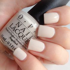 Smalto nude OPI – Be There in a Prosecco – Review e swatch