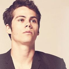 Dylan O'Brien. He's my new one haha