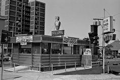 Nite Owl Diner Fall River MA 1987-88