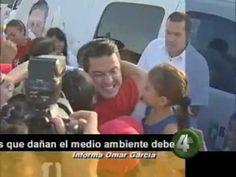 Durante una gira por el Municipio del Salto, Jorge Aristóteles Sandoval, se comprometió con los ciudadanos, para que en caso de llegar a ser Gobernador del Estado, se aplique la Ley contra las industrias que dañan el medio ambiente, el candidato se manifestó a favor de que les brinden servicios de calidad a los habitantes de este municipio.