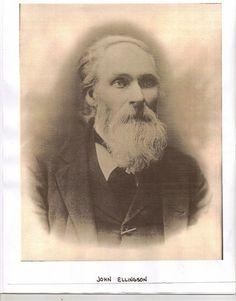John E. Ellingson