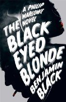 The Black Eyed Blonde: A Philip Marlowe Novel By Benjamin Black - Maybe it was time I forgot about Nico Peterson, and his sister, and the Cahuilla Club, and Clare Cavendish. Clare? The rest would be easy to put out of my mind, but not the black-eyed blonde . . .  It is the early 1950s. In Los Angeles, Private Detective Philip Marlowe is as restless and lonely as ever, and business is a little slow. Then a new client arrives: young, beautiful, and expensively dressed,