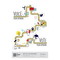 Voice your Opinion! Vote! Register! Research! Vote! www.lwvtexas.org Michelle A. Merino #vote #collegevote #campusvote #youthvote
