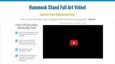 Hammock Stand Invite