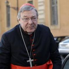 10/28/2013 Pell dismisses traditionalist leader's attack on Pope